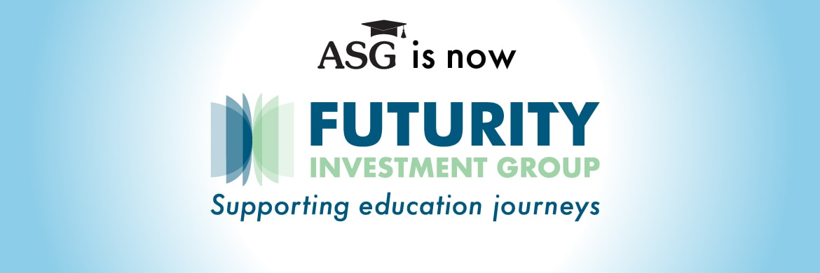 ASG is now Futurity_futurity_desktop