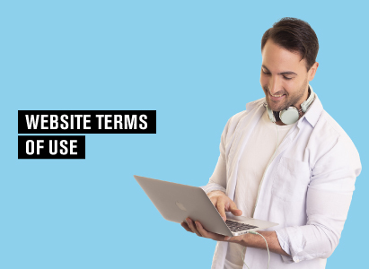mobile-website-terms-of-use