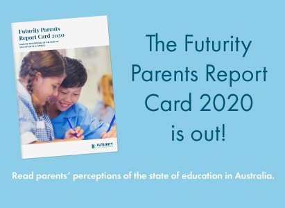 The Futuirty Parents Report Card 2020 is out